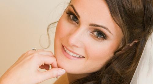 Makeup Artist Glasgow Bridal